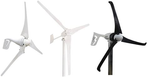 6 Best Home Wind Turbines 2019 Reviews (windmill, Tumo-Int).